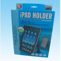 Buy cheap recycled paper packing box printing factory with paper hanger for IPAD  car  bike holder from wholesalers