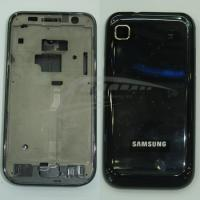 Wholesale hot sell samsung i9003 housing black from china suppliers