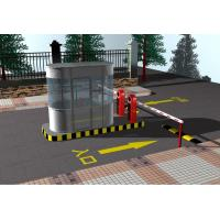 Real-time monitoring automated car parking system with Image contrast function Manufactures