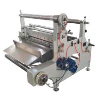 Buy cheap automatic roll to sheet cutting machine with laminating function from wholesalers