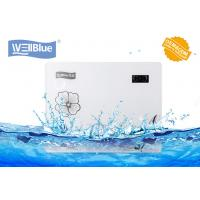 Buy cheap RO Reverse Osmosis Water Filter Machine , 75GPD RO Unit For Drinking Water from wholesalers