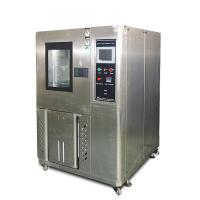 Buy cheap HD series Constant Temperature Humidity Environmental Testing Equipment CE iSO product