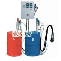 Wholesale Package foam pouring machine from china suppliers