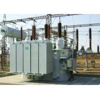 Wholesale Excellent Control Power Distribution Transformer For Cooling Fully Sealed Structure from china suppliers