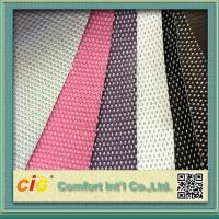Customized Color PVC Faux Leather Vinyl / Synthetic Leather Material For Car Seat Cover Manufactures