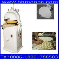 Buy cheap 30 pcs dough divider rounder machine/bakery cutting and rounding machine from wholesalers