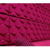 Buy cheap Wall Covering 3D Decorative Wall Panels Water proof 3d Board for Home Wall / Bathroom from wholesalers