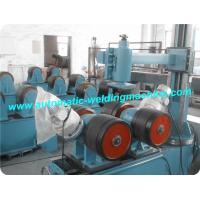 Pinch Pipe Welding Rotator And Welding Positioner For Flange Welding Manufactures