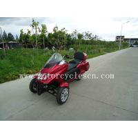 Wholesale BRP Can-am 150 Chain Drive Power Three Wheel Electric Scooter from china suppliers