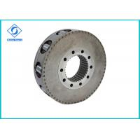 Buy cheap Solid Danfoss Hydraulic Motor MS / MSE02 Rotary Group Parts For Construction Machinery from wholesalers