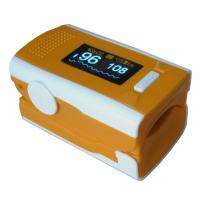 Buy cheap High quality finger pulse oximeter with beep voice from wholesalers