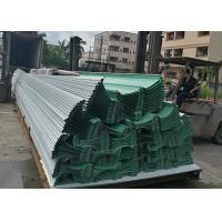 Wholesale New Premium Coated Metal Roofing Sheets Prepainted Anti Seismic High Strength from china suppliers