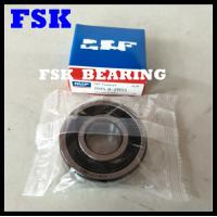 Quality Ihch Size RMS 8 , RMS8 2RS , RMS 8ZZ Miniature Generator Ball Bearing Z2V2 for sale