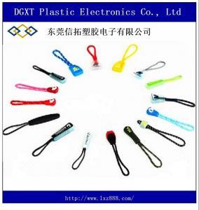 Wholesale zipper puller, zipper slider, zipper pull, nylon zipper from china suppliers