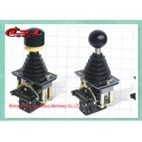 Buy cheap 2 Speed Schneider Brand Construction Elevator Parts Speed Control Joysticks from wholesalers