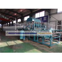 Buy cheap Waste Paper Pulp Egg Tray Making Machine 4000 Pcs / H Production Capacity from wholesalers
