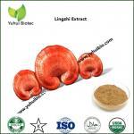 Buy cheap reishi mushroom extract powder,red reishi extract,red reishi mushroom extract from wholesalers