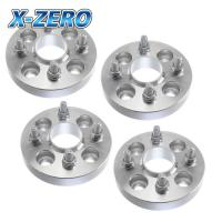 Buy cheap Lexus Toyota Wheel Spacers 5x114.3 60.1 12x1.5 Anodized Silver Or Black Surface Finish from wholesalers