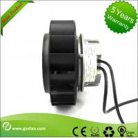 Buy cheap Durable Electric Power DC Centrifugal Fan Ventilation Fan For Air Purification from wholesalers