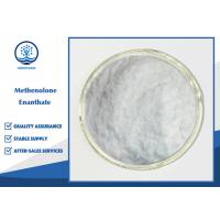 Buy cheap 98% Min Assay Methenolone Enanthate Bodybuilding / Primobolan Depot CAS 303-42-4 from wholesalers