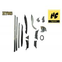 Buy cheap Timing Chain Kit Auto Engine Parts , Standard Size Hyundai Spare Parts Hyundai D4CB HY003 from wholesalers