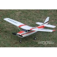 Buy cheap  2.4GHz Cessna182 SkyLane Min Aerobatic Radio Remote Control Electric Li-Po R/C product