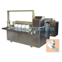 Wholesale Professional Non Woven Folding / Perforation / Slitting And Rewinding Machine from china suppliers