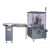 AL / PL Blister / Bottle Automatic Packing Machine With Siemens Controlling System Manufactures