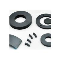 Buy cheap Block Sintered Hard Ferrite Magnets Y30BH from wholesalers