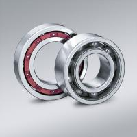 Buy cheap Double Sealed chamfered 6200 Ball Bearing, 6202 and 629 Deep Groove Bearings for Fan, Bike from wholesalers