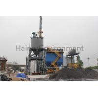 Buy cheap Sulfur Dioxide Removel Wet Gas Scrubber and Bag Filter Dust Collector Project from wholesalers