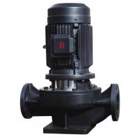 Buy cheap NSL vertical inline centrifugal pump from wholesalers