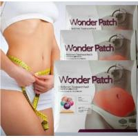 Wholesale Mymi Wonder Herbal Slimming Patch for leg,arm, belly, stomach Fast Loss Weight Burn Fat Feet Detox 10 Pcs Trim Pads from china suppliers