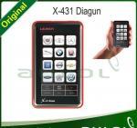 Buy cheap X431 diagun(Original, update Via Internet!) from wholesalers