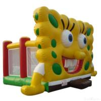 Buy cheap Forest Jungle Inflatable Castle product