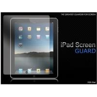 Wholesale Scratch Proof Transparent Touch Screen Protection, Tablet Protective Film For Ipad3 from china suppliers