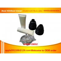 Buy cheap Durable CV Joint Replacement Parts For Toyota Camry ACV30 04438-28052 from wholesalers