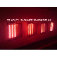 China Automotive car painting and baking room car body paint/oven spray booth on sale