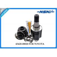 Buy cheap Auto Cv Joint drive shaft inner cv. joint 43420-08020 for Toyota from wholesalers