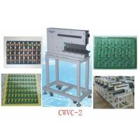 Wholesale Automatic Pcb cutting machine With Linear Blade , Pneumatical Pcb Mahine from china suppliers