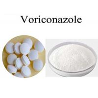 Buy cheap Antifungal Local Anaesthesia Drugs Voriconazole White Raw Powder CAS 137234-62-9 from wholesalers