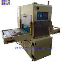 Buy cheap RF Paper Card Blister Heat Sealing Machine from wholesalers