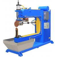 China Automatic Rolling Seam Welding Equipment Stainless Steel 50-200KVA New Condition on sale