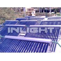 Buy cheap Drain Back Solar Water Heating System 5000L For Residential Buildings , Hotels from wholesalers