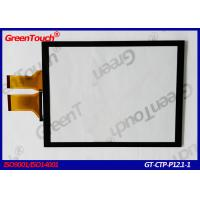 Buy cheap 12.1 Capacitive Touch Screen from wholesalers