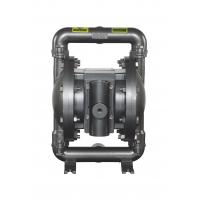 Buy cheap Portable Pneumatic Diaphragm Pump For Conveying All Kinds Of Medium from wholesalers
