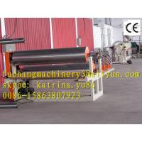 Wholesale EPE Foam Sheet Extrusion Line(FCFPM-105) from china suppliers