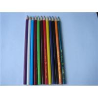 Buy cheap 7''hb wooden color pencil from wholesalers