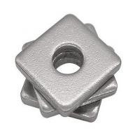 Buy cheap Ring Gasket Square Flat Washers Prevent Loosening For Electrical Applications from wholesalers