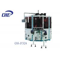 Buy cheap 3 Color Flat Objects UV Screen Printing Machine For Print Dressing Cases from wholesalers